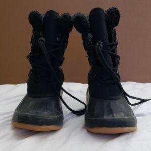 Kamik Shoes - Kamik Snowfling boots